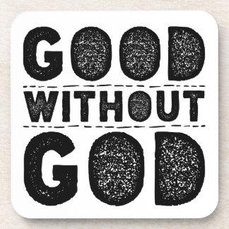 Goed zonder God Drankjes Onderzetter