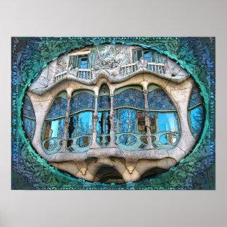 Goede Gaudi! (De Fijne Druk van de Kunst) Poster