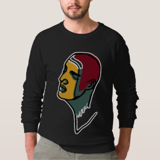 Goede slechts Vibes Sweater