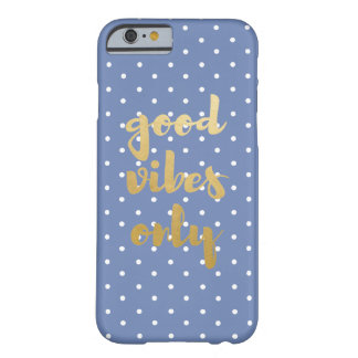 Goede Stip Vibes Barely There iPhone 6 Hoesje
