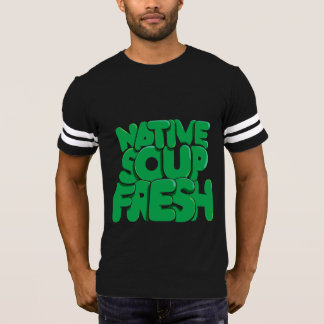 Goede vibes, casual T-shirt
