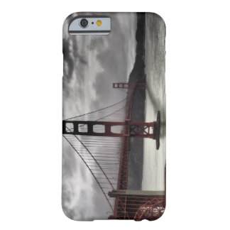 Golden gate bridge barely there iPhone 6 hoesje
