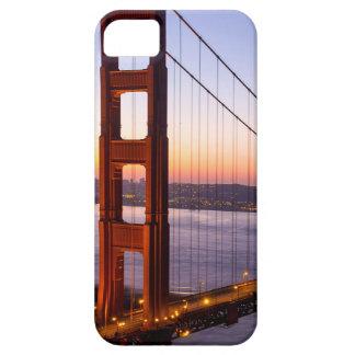 Golden gate bridge San Francisco bij Zonsopgang Barely There iPhone 5 Hoesje