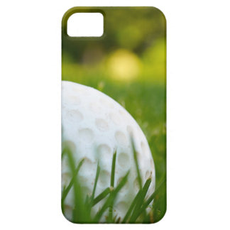 Golf Barely There iPhone 5 Hoesje