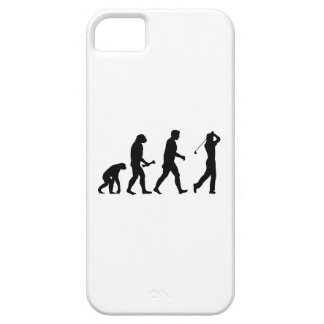 Golf Evoultion Barely There iPhone 5 Hoesje