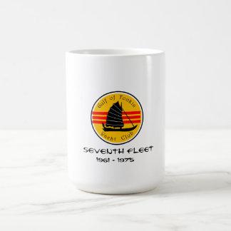 Golf van de Club van het Jacht Tonkin Koffiemok