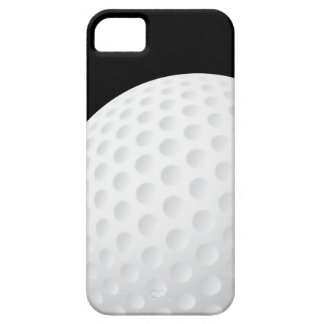Golfbal Barely There iPhone 5 Hoesje