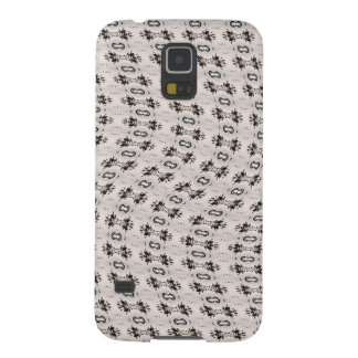 Golvend Ontwerp Galaxy S5 Covers