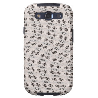 Golvend Ontwerp Galaxy S3 Cases