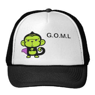 GOML H1 MESH PET