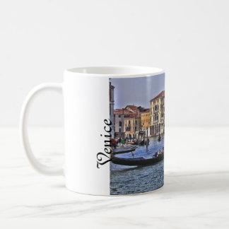 Gondel in Venetië Koffiemok