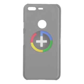 Google + uncommon google pixel hoesje