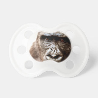 gorilla baby speentjes