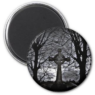 Gotisch Keltisch dwarsgraf Magneet