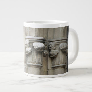 Gotisch Ontwerp 1 van Overwelfde galerijen Grote Koffiekop
