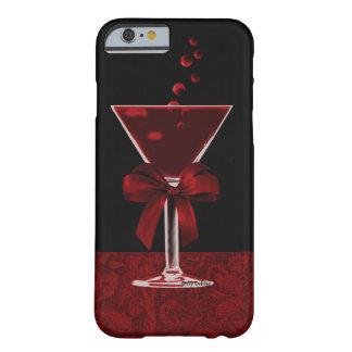 Gotische Bloedige iPhone 6 van Martini Hoesje