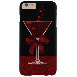 Gotische Bloedige iPhone 6 van Martini plus Hoesje