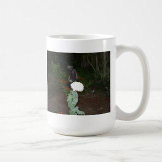 Gotische Papaver Koffiemok