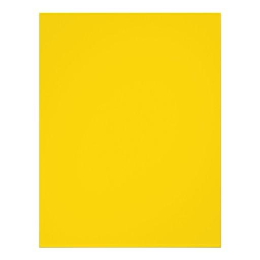 Goud Fullcolor Folder
