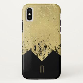 Gouden Apple iPhone X, het Taaie Hoesje van