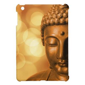 Gouden Boedha iPad Mini Cover