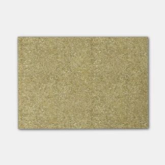 Gouden Canvas Post-it® Notes