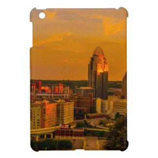 Gouden Cincinnati iPad Mini Case