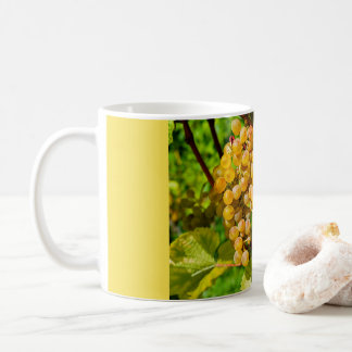 Gouden Druiven Koffiemok