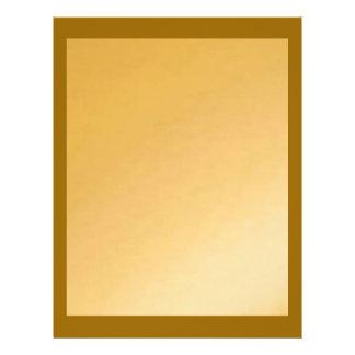 Gouden Flits Flyer 21,6 X 27,9 Cm