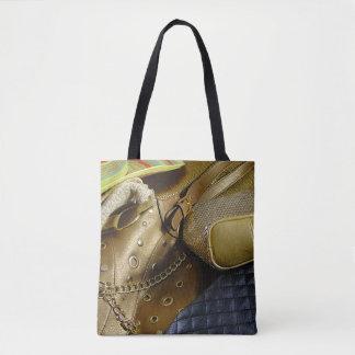 Gouden Handtassen