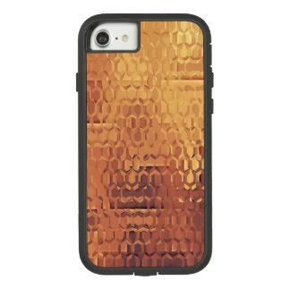 Gouden iPhone 7, het Taaie Hoesje van Apple van de
