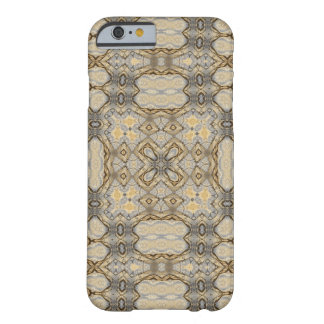 Gouden kant | Arabisch ornament Barely There iPhone 6 Hoesje