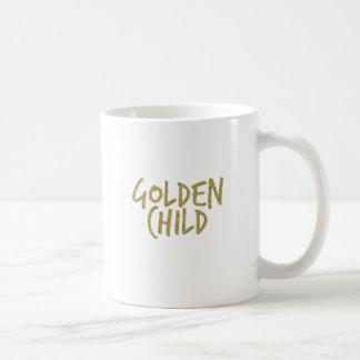 Gouden Kind Koffiemok