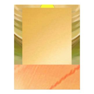 Gouden Lagen Flyer 21,6 X 27,9 Cm
