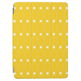 Gouden Rooster Argyle iPad Air Cover