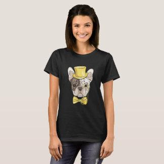 Gouden StandaardBoston Terrier T Shirt