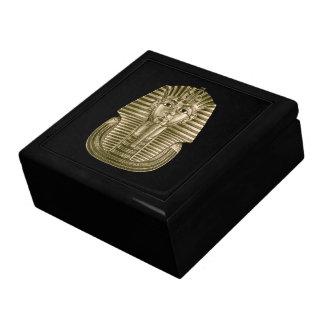 Gouden Trinket van Tut van de Koning Doos Decoratiedoosje