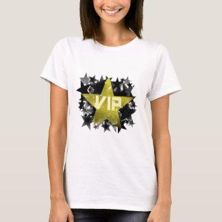 Gouden VIP van de Ster T Shirt