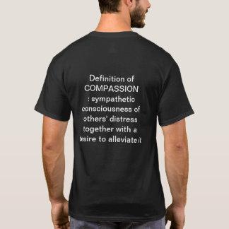 #GoVegan voor Medeleven T Shirt