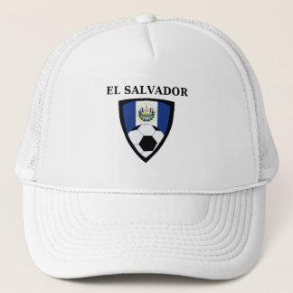 Gr. Het Voetbal van Salvador Trucker Pet
