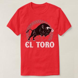Gr Toro de Spaanse T-shirt van de Cultuur van de