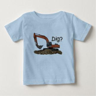 Graaf? Baby T Shirts