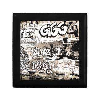 Graffiti Decoratiedoosje