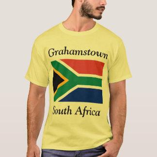 Grahamstown, Oostelijke Kaap, Zuid-Afrika T Shirt