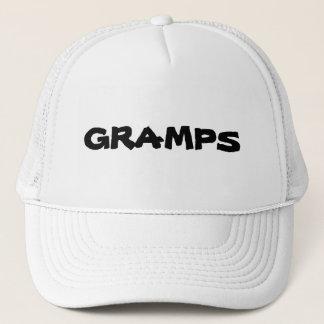 Gramps (Opa) Trucker Pet
