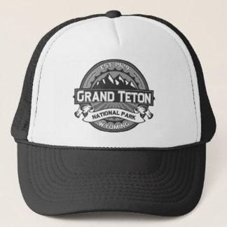 Grand Teton Ansel Adams Trucker Pet