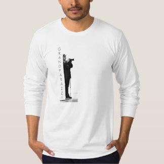 Grandparazzi T Shirt
