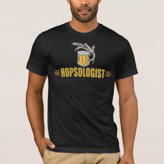 Grappig Bier T Shirt