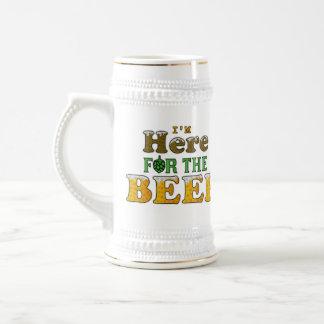 Grappig hier voor Bier 2 Bierpul