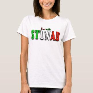 Grappig Italiaans Ontwerp voor Lichte Achtergrond T Shirt